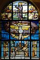 F0224 Paris V eglise St-Etienne vitrail Miracle Billettes rwk.jpg