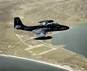 F2H Banshee VF-11 over Wonsan colour 1952.jpg