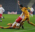 FC Red Bull Salzburg (U19) gegen FC Kairat Almaty (U41).jpg