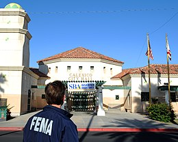 FEMA - 44128 - FEMA worker in California.jpg