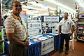 FEMA - 44824 - FEMA Mitigation booth in a hardware store in Puerto Rico.jpg