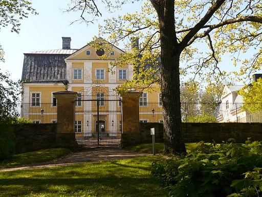 Fagervik