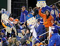 Fans hold up Noah Syndergaard Fatheads (22441864689).jpg