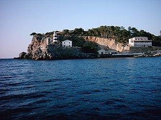 Port de Sóller - Image: Fardesoller