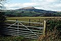 Farmland south of Llangattock Lingoed - geograph.org.uk - 143710.jpg
