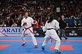 Fatima-Zahrae-Nouasse-Nouass-Fatima-Zahra-World-Championship-Karate-Paris-France-Maroc-Karatéka 01.jpg