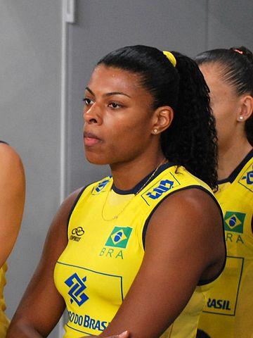 Bet on the Brazil Superliga Women 2018/2019