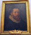 Federico zuccari, ritratto virile, 1560 ca..JPG