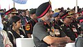 Felicitation Ceremony Southern Command Indian Army Bhopal (131).jpg