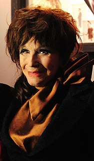 Fenella Fielding English actress