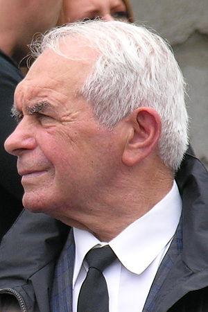 Máté Fenyvesi - Fenyvesi in 2011
