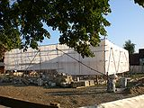 Ferhadija reconstruction.JPG