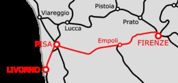 Ferrovia Leopolda