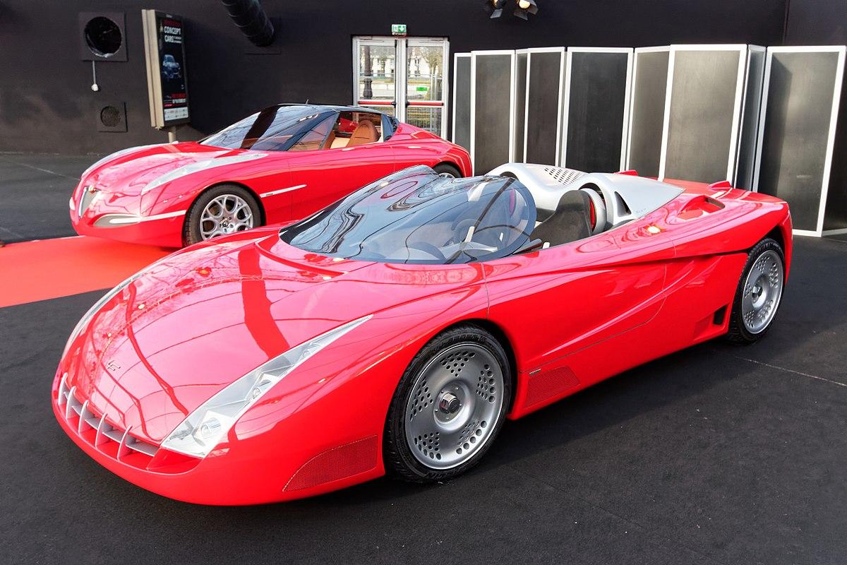 Ferrari F100 Wikipedia