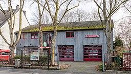 Feuerwehrhaus der Löschgruppe Holweide, Feuerwehr Köln-6896