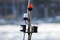 Feux de navigation sur un bateau de pêche.JPG