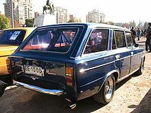 фиат 125 фото