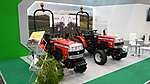 Fieldtrac 180D and 270 D - Power Plus Agritechnica 2019 - Front and right side.jpg
