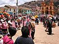 Fiesta de San Francisco - Pomabamba.JPG