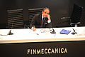 Finmeccanica Press Conference Blue Panorama places order for 12 SSJ100s (5860254840).jpg