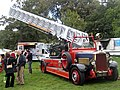 Fire Engine, 109th Poynton Show - geograph.org.uk - 1466597.jpg