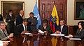 Firma de Convenios de Cooperación en materia de drogas entre Ecuador y la Oficina de las NNUU contra la droga y el delito-ONUDD (5512918858).jpg