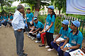 First Aid and Emergency Management Session - Summer Camp - Nisana Foundation - Sibpur BE College Model High School - Howrah 2013-06-08 9177.JPG