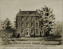 First Female Medical College of Pennsylvania Building.JPG