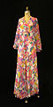 First Lady Betty Ford's colorful chiffon silk gown.jpg