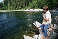 Fishing Clackamas River Mt Hood National Forest (35502788084).jpg