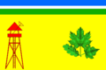 Flag of Ahmetovskoe (Krasnodar krai).png
