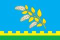 Flag of Cheryomushkinskoe (Ulyanovsk oblast).png
