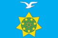 Flag of Kalmayurskoe (Ulyanovsk oblast).png