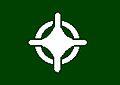 Flag of Mizuho Kyoto.JPG