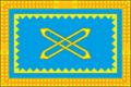 Flag of Novomaynskoe (Ulyanovsk oblast).png