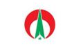 Flag of Oki Fukuoka.png