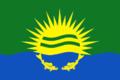 Flag of Polovodovskoe (Perm krai).png