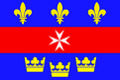 Flag of Saint Barthelemy (local).png
