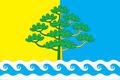 Flag of Serednyakovskoe.png