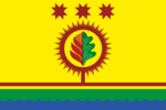 Flag of Shumerlinsky district.png