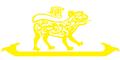 Flag of Sultan Kelantan (1912 - 1923).png