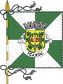 Flag of Vila Real.png