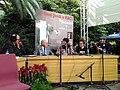 Flickr - Convergència Democràtica de Catalunya - El President Pujol entrevistat a RAC1 amb Els Catarres.jpg