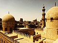 Flickr - HuTect ShOts - Mosque-Madrasa of Emir Sarghatmish مسجد ومدرسة الأمير سرغتمش - Cairo - Egypt - 28 05 2010 (1).jpg