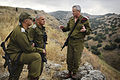 Flickr - Israel Defense Forces - Chief of Staff at Northern Border.jpg