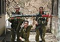 Flickr - Israel Defense Forces - IDF Soldiers Uncover Qassam Rocket.jpg