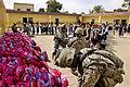 Flickr - The U.S. Army - Pink backpacks in Afghanistan.jpg