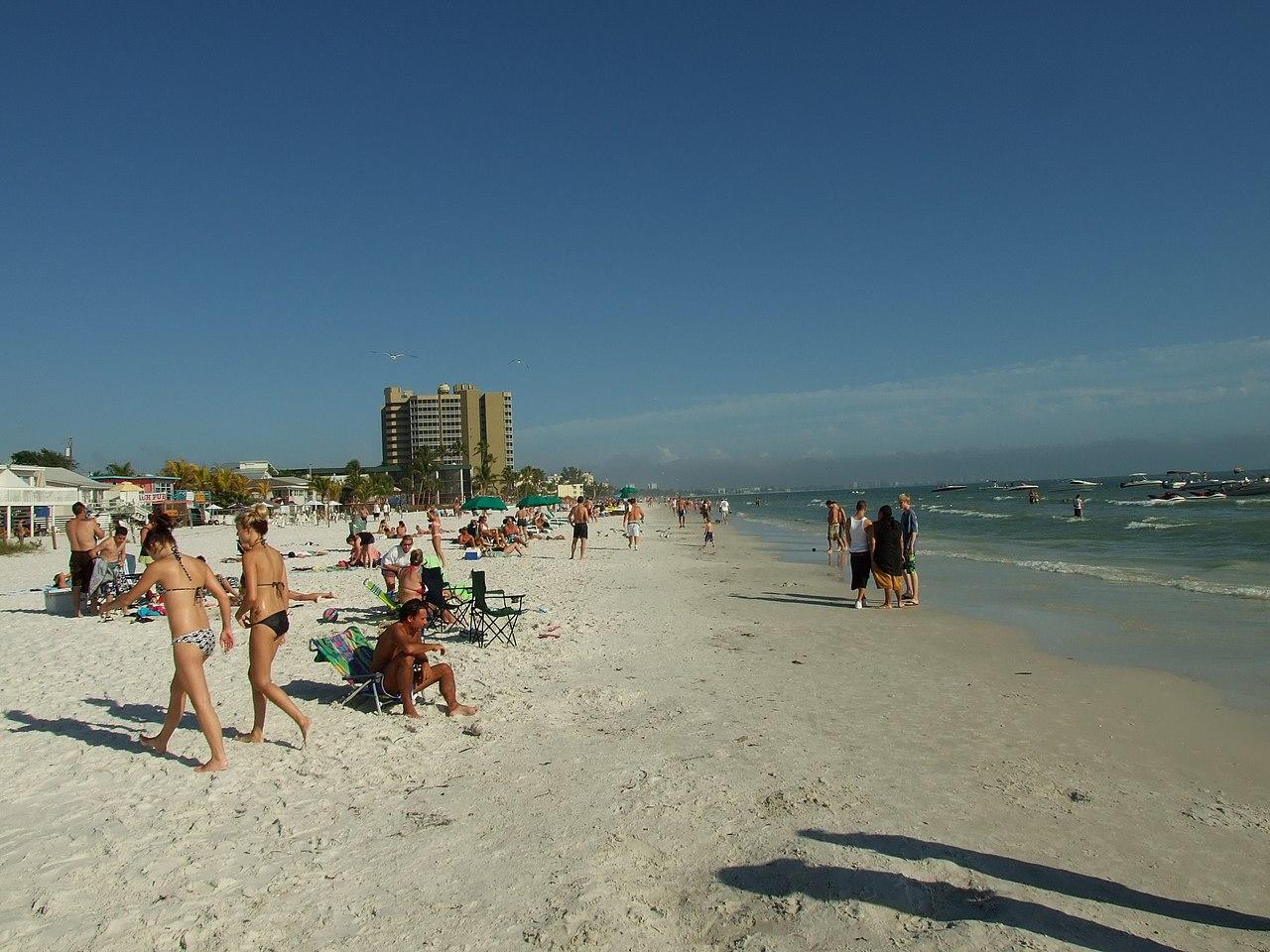 Meyers Beach Wi Weather