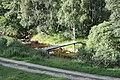 Footbridge over Burn of Tulchan - geograph.org.uk - 1397519.jpg