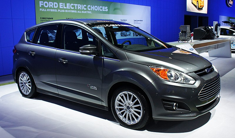 ford c max energi plug in hybrid 2012 pin x cars. Black Bedroom Furniture Sets. Home Design Ideas